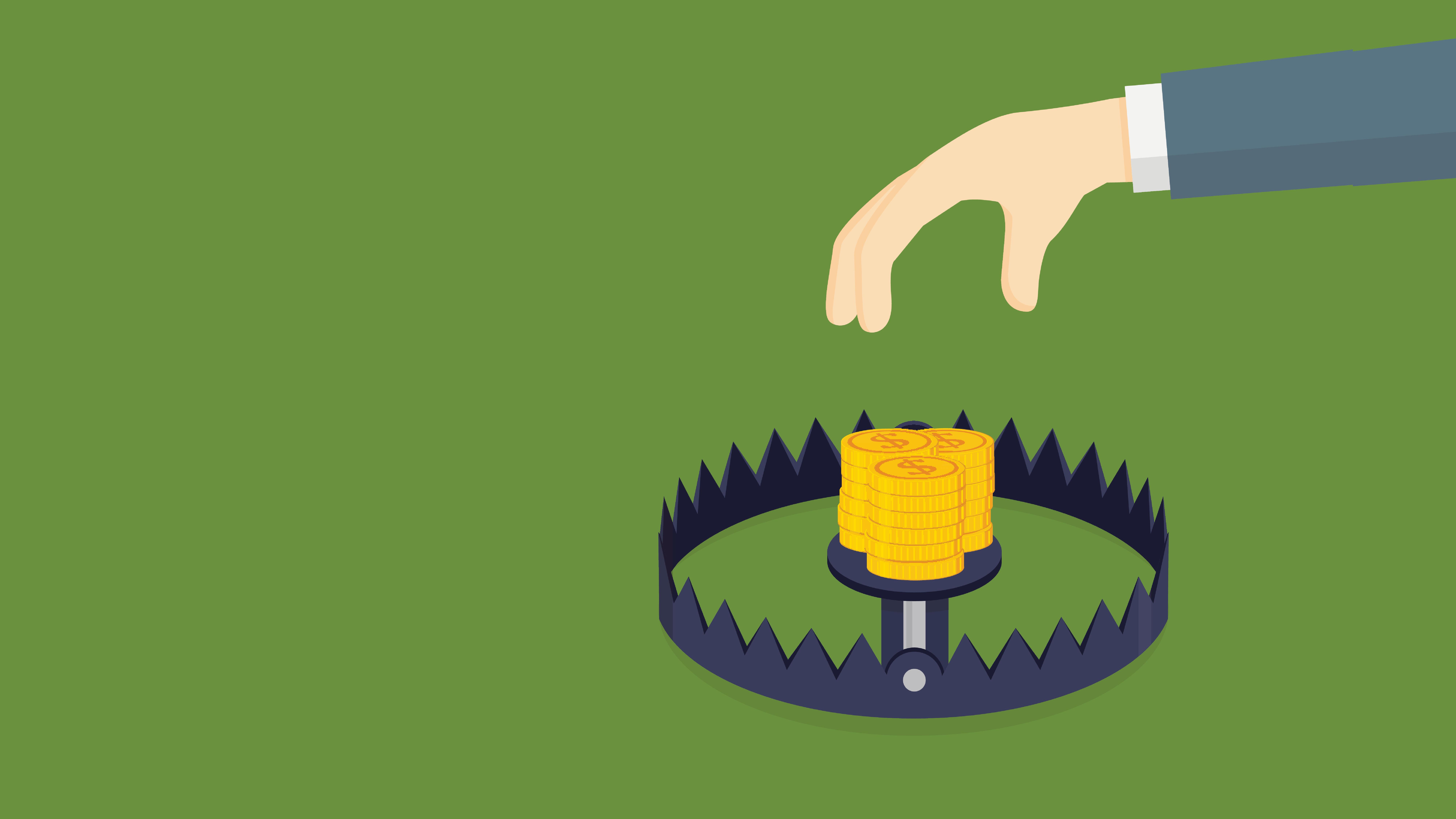 Beware the (fair market) value trap